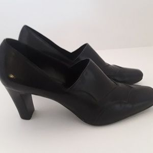 Franco Sarto womens booties NIB, 9.5 black